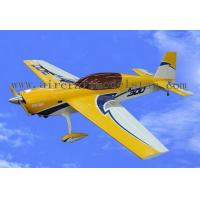 China Extra300 50CC professional manufacturer model plane, 2.2M rc hobby plane wholesale