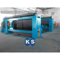 China Full Automatic Gabion Machine For Producing Gabion Basket And Gabion Wire Mesh wholesale