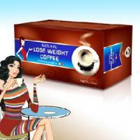 Quality 100% Herbal Weight Loss Formula, Natural Lose Weight Coffee, No Side Effect and for sale