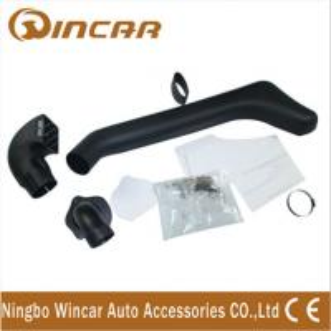 China Car snorkel vehicle for Nissan GU Patrol Wagon / Y61 Series 4 Off road Snorkel wholesale
