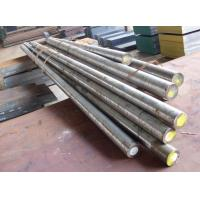 China Hot Rolled Aisi 4340 Alloy Steel Round Bar With Machined Surface wholesale
