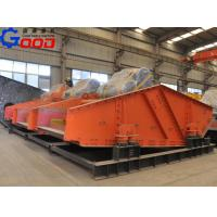 China Dewatering Screen for Silica Sand wholesale
