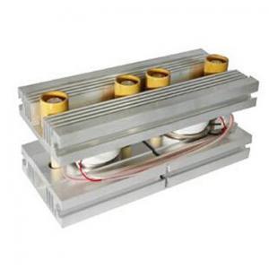 China AC660 Medium Voltage Drives Thyristor Power Module 6500V Soft Starter on sale