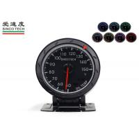 China Digital Oil Temperature Gauge DO 6355 Automotive Stepper Motor High Performance on sale