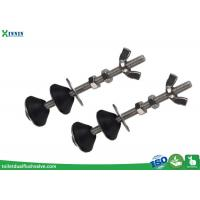 China WC Cistern Spares / Toilet Cistern Bolts In Solid SUS 304 M6*90mm OEM Acceptable wholesale