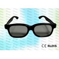 China Adult RealD and Master Image Circular polarized 3D glasses wholesale