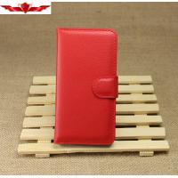 China Sony Xperia Z1 Compact PU Wallet Leather Cases With Card Holder Multi Colors on sale