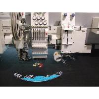 China Four Sequin Cording Embroidery Machine (ZYM-608) wholesale