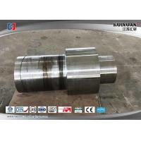 China Hot Rolled Axle Shaft Forging ASTM E45-76 Method A Ra 6.3 μm wholesale