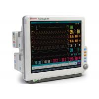 China M8 Modular Patient Monitoring System , Multi Parameter Patient Monitor Equipment wholesale