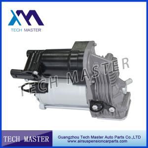 China Air Ride Suspension Air Supply Compressor Pump Air Suspension Compressor W221 W216 wholesale