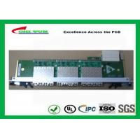 China X-Ray Inspection / Aoi PCB Assembly Services Custom Printed Circuit Board wholesale