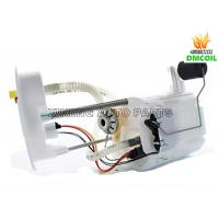 China White Durable BMW Auto Fuel Pump Easy Cooling With Small Work Noise wholesale