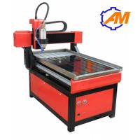 China mini automatic engraver Top selling 600*900mm 6090 mini desktop cnc router wholesale