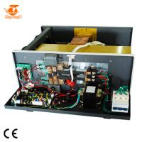 China 48V 200A Titanium Anodizing Power Supply , High Frequency Switching Power Supply wholesale