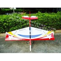"China Edge540- 20cc 65"" Rc airplane model, remote control plane wholesale"