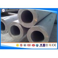 China St35 Seamless Circular Tube of  Non-Alloy Steels DIN 1629 Carbon Steel Pipe 15m wholesale