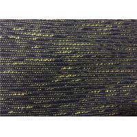 China 347G/M Wool Crepe Fabric , Polyester Wool Blend Fabric Classical Design wholesale