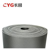 China Double Sided Self Adhesive Insulation Roll Expanded Polyethylene Sheets For Building Floor wholesale