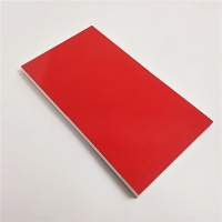China ACP PVDF Fireproof Insulated Partition Aluminum Composite Panel wholesale
