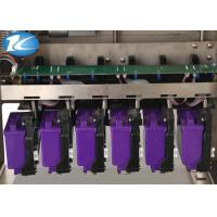 China Automatic Printing Equipment for Egg Products With Alignment Function wholesale