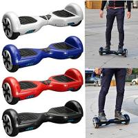 China Full Color Auto Balance Scooter 36V 4.4A Adult Electric Unicycle Skateboard on sale