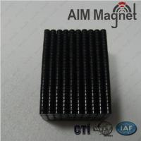 China waterproof neodymium magnets wholesale
