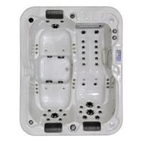 China Outdoor SPA for 3 Person (A430) wholesale