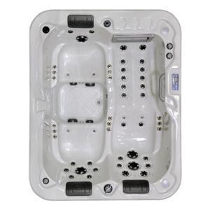 China 5 Person Bathtub with SPA Massage (A430) wholesale