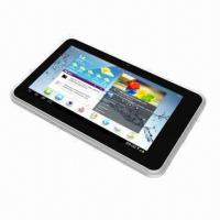 China Tablet PC with 8-inch Android 4.1, Aml8726-M3 HDMI, 0.3MP Camera, Supports HDMI wholesale
