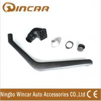 China Pajero Snorkel 4x4 4D56-T 2.5Litre-I4 , High impact right side car snorkel wholesale