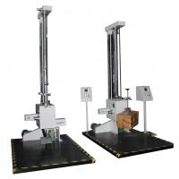 China High Accuracy Single Wing Drop Testing Machine for Packaging Carton on sale