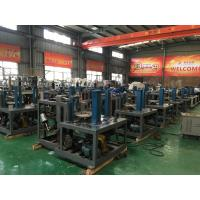 Modern Auto Recyclable Paper Cake Tray Forming Machine With CE Standard