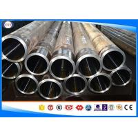 China S355JR / E355 Honed Steel Tubing , Cold Drawn Hydraulic Seamless Tube wholesale