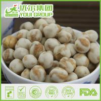 China Wasabi Flavor Coated Chickpeas wholesale