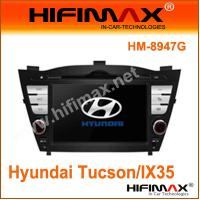 China 7''Auto multimedia (DVB-T Optional)special for Hyundai Tucson/IX35(2009-2011) wholesale