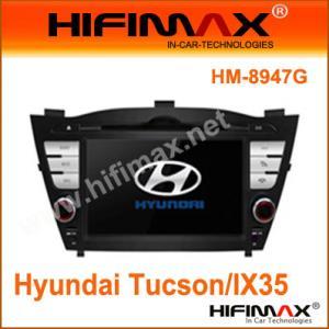 China 7''Auto multimedia (DVB-T Optional)special for Hyundai Tucson/IX35(2009-2011) wholesale