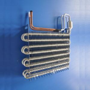 China Heater exchange part(Fin type evaporator) wholesale