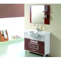 China Bathroom cabinet sink 1528-75 wholesale
