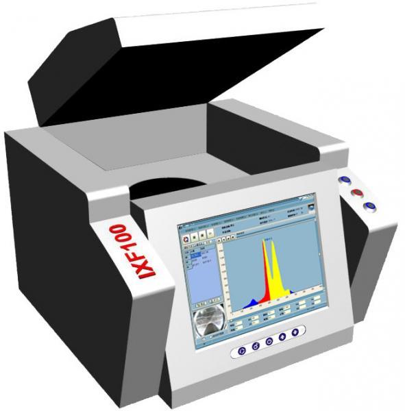 Xrf Gold Spectrometer Gold Testing Equipment Of Ec91135526
