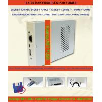 China Sell IU-F720-3 Fusb Simulator Floppy For BROTHER BAS-326A embroidery machine wholesale