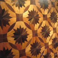 Quality Wood Parquet Flooring for sale
