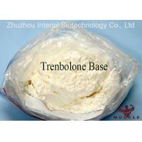 China Bulking Cycle Steroids Tren Muscle Supplement Trenbolone Base CAS 10161-33-8 wholesale