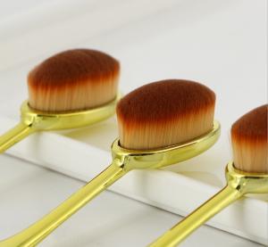 Quality Professional Toothbrush Shape Brush Nylon Handle Nylon Plastic Ferrule for sale