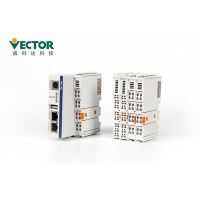 China Ethernet IEC61131-3 Programmable Logic Controller Module For Mask Machine wholesale