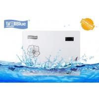 China WellBlue Food Grade Reverse Osmosis Water Purifier Long Life Service For Residential wholesale
