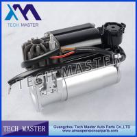 China BMW E53 E65 E66 Shock Absorber Air Suspension Compressor Rubber Steel wholesale