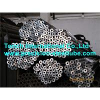 China High Pressure Seamless Steel Tubes for Diesel Engine GB/T 3093 wholesale