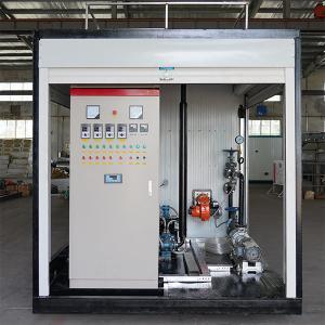 China Real Time Monitoring 30m3 59kw Bitumen Machine wholesale