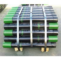 Buy cheap API 5CT Casing/Tubing Pup joint 6ft Grade J55 from wholesalers